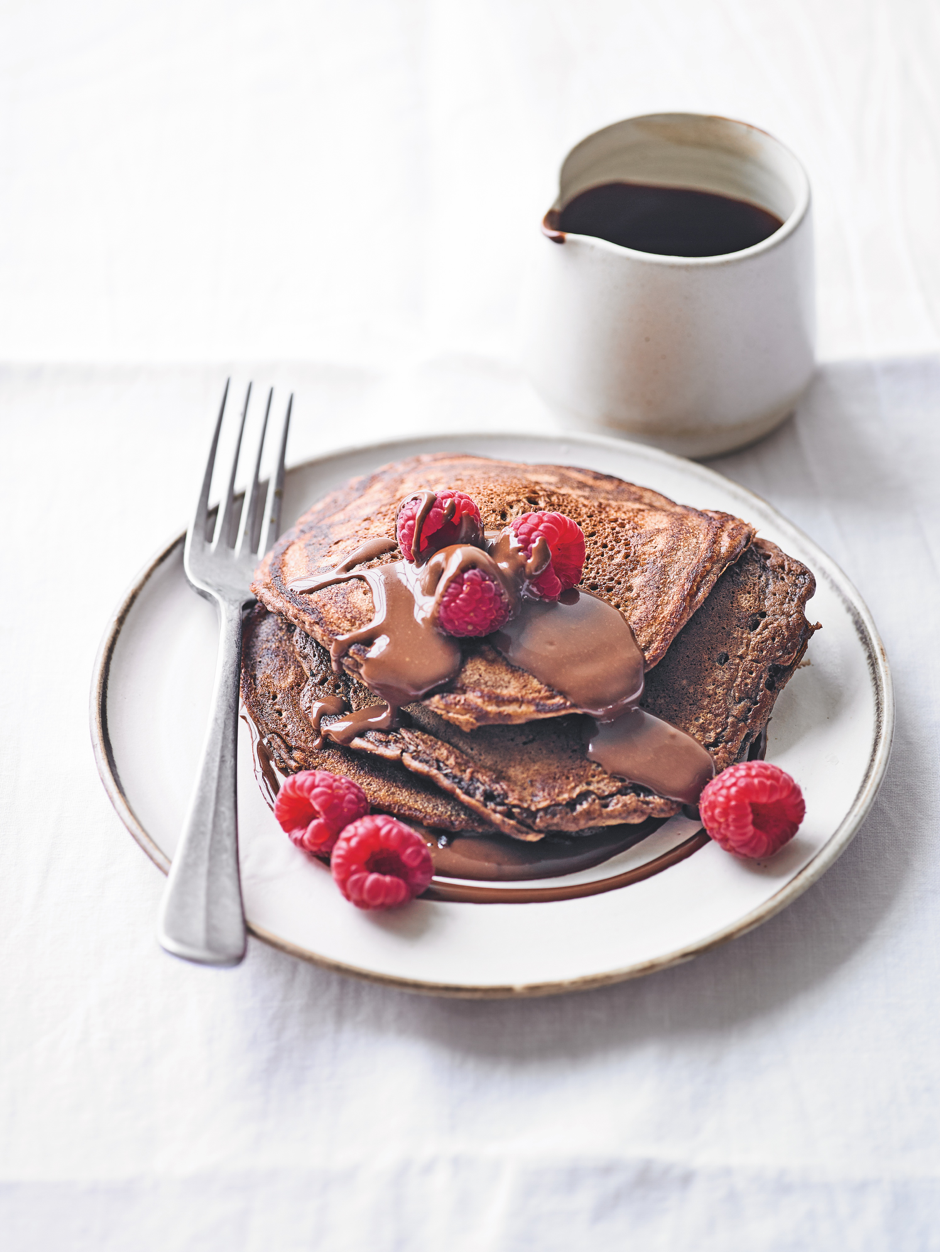choc.brownie.pancake