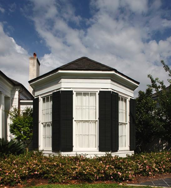 Williams House Cabana