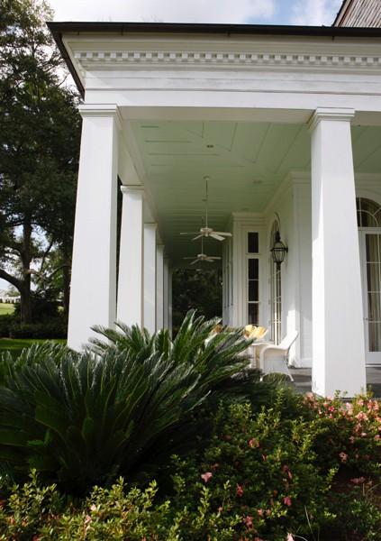 Williams House Hallway