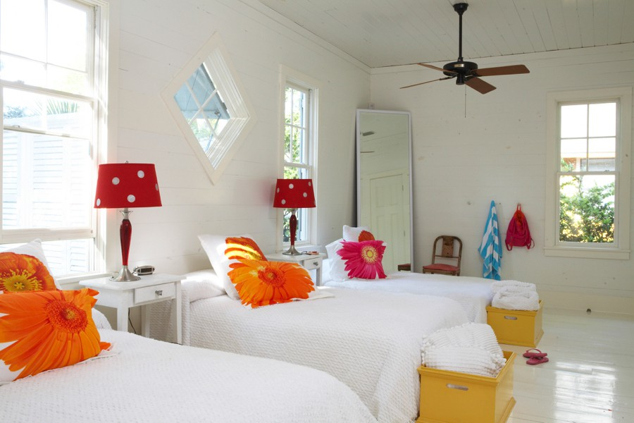 Taylor House Kids' Bedroom