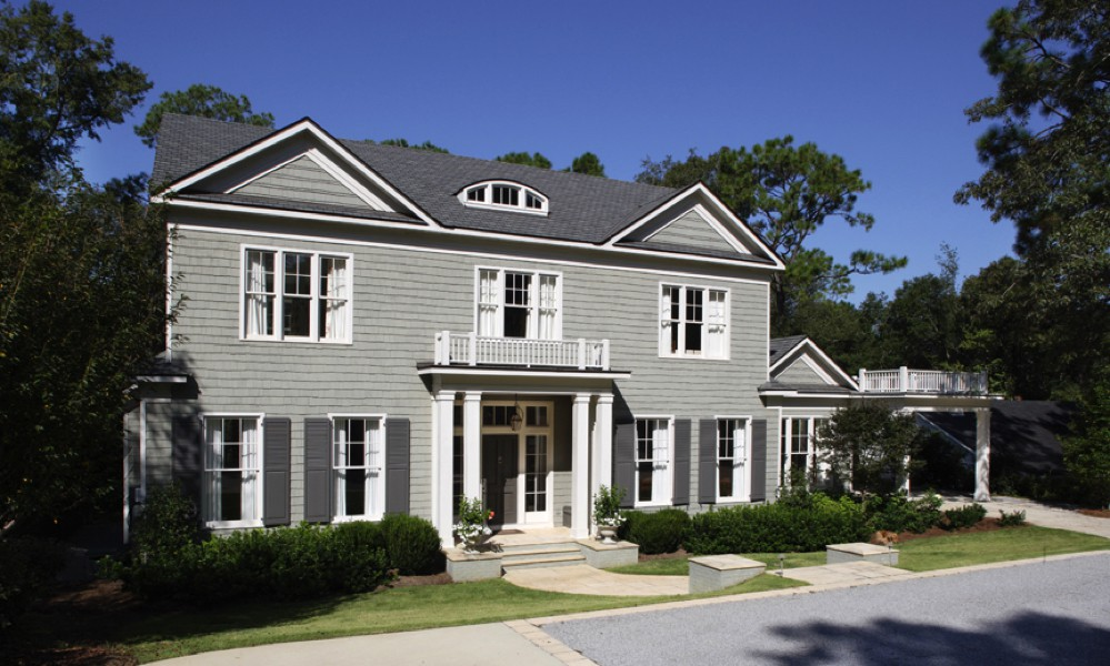 Radcliff House Front