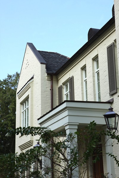 Hillwood House Front
