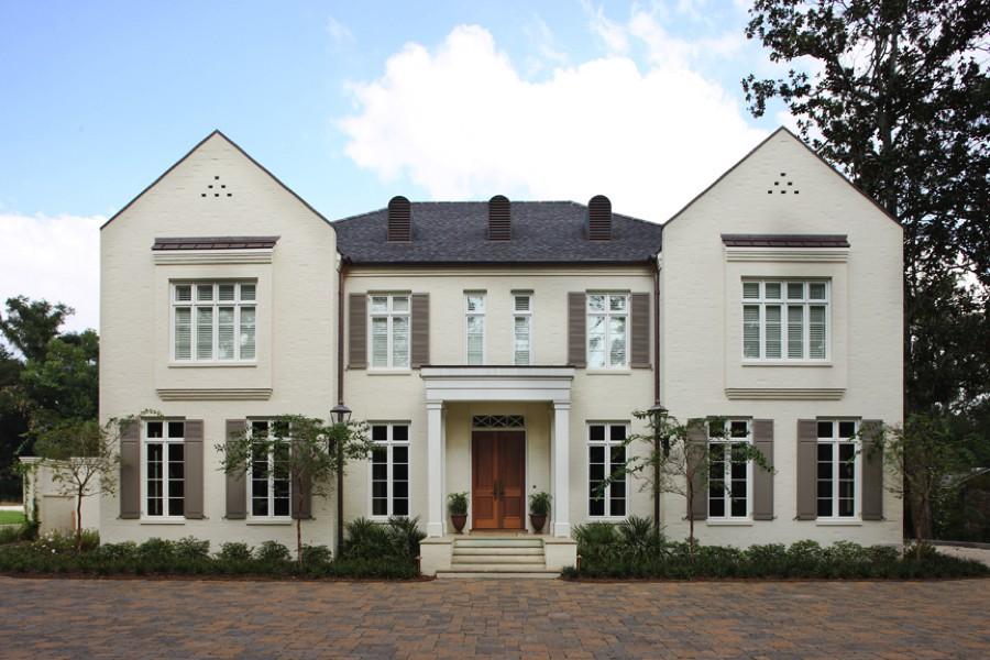 Hillwood House Exterior