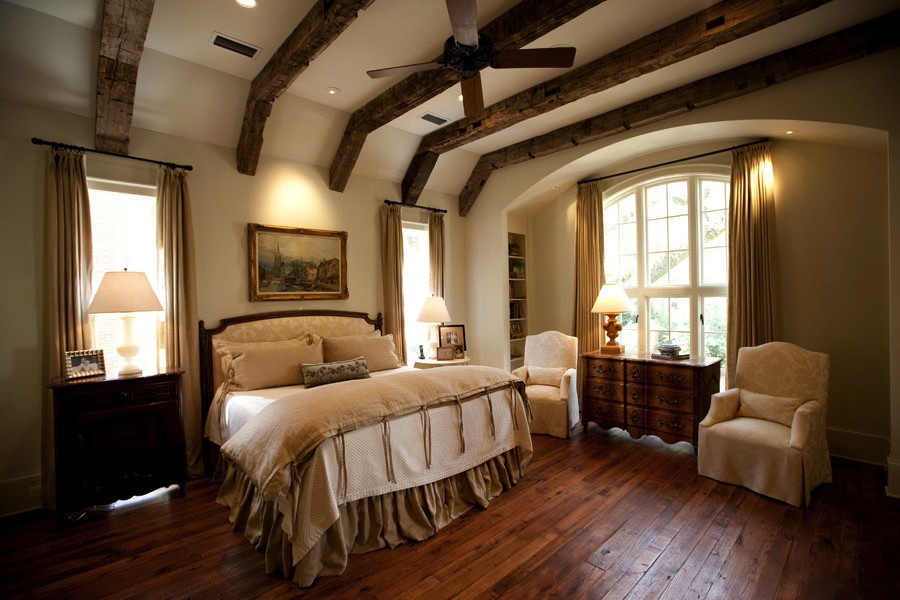 Kirby House Bedroom