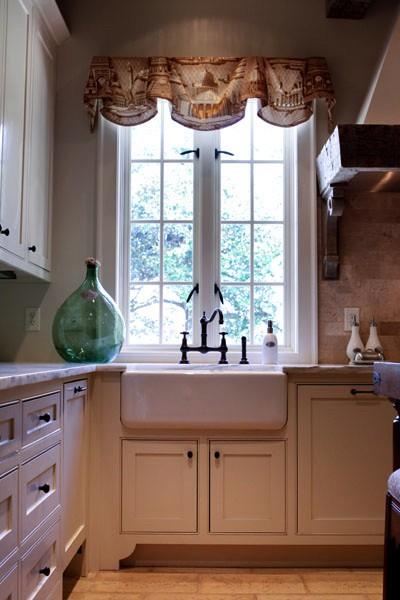 Kirby House Kitchen Sink