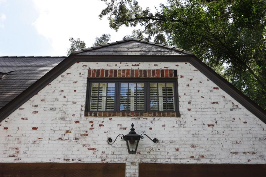 Boehm House Attic