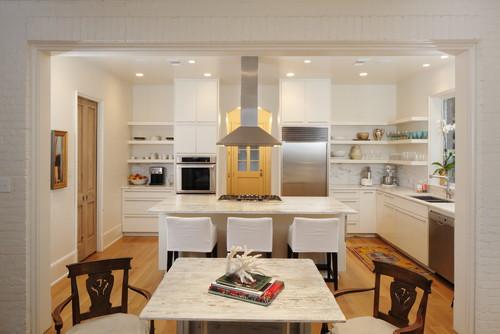 Thomas House Kitchen