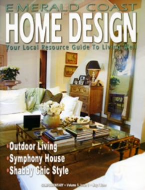 Emerald Coast Home Design