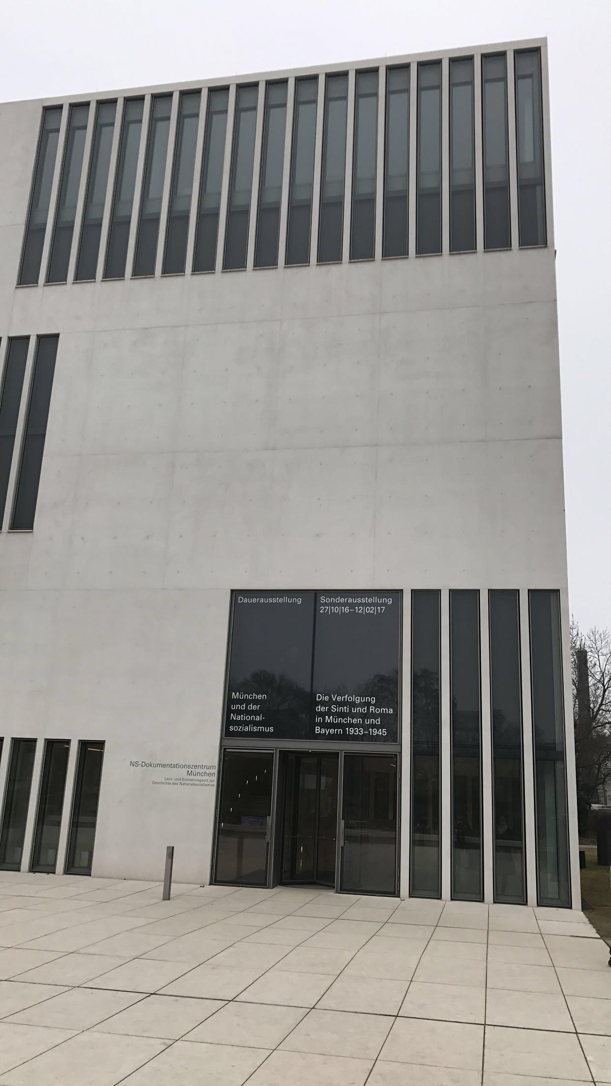 Gestapo Headquarters