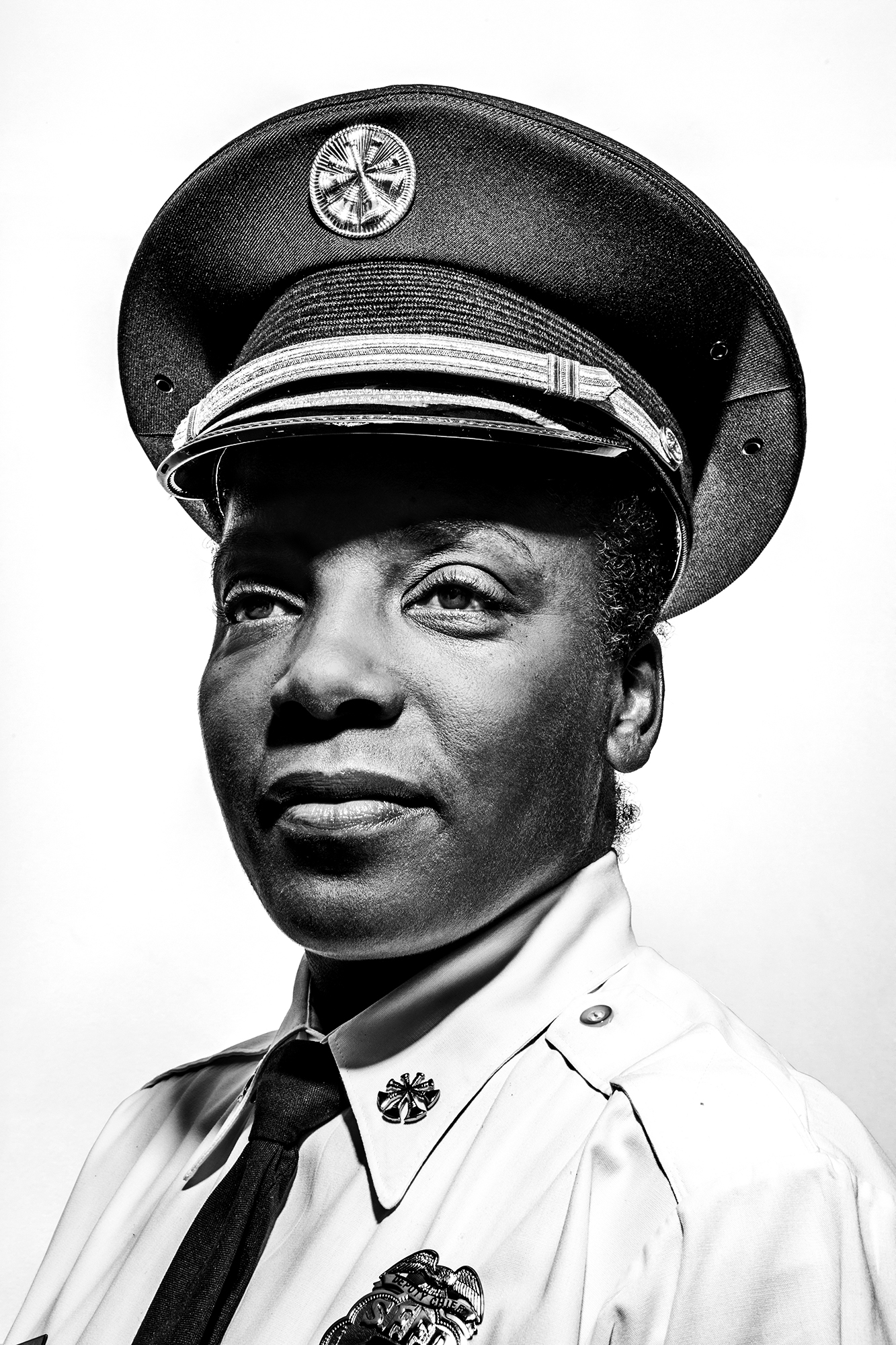 Raemona Williams - Assistant Deputy Chief of Administration, 27 years_LR.jpg
