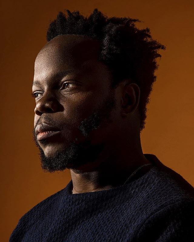 Ambrose Akinmusire (@ambroseire) for @capitolrecords @bluenoterecords . Thank you to the amazing team that pulled this (almost disastrous) shoot off! @elizabethamiranda @moha @stacybuch @michael.j.lyon