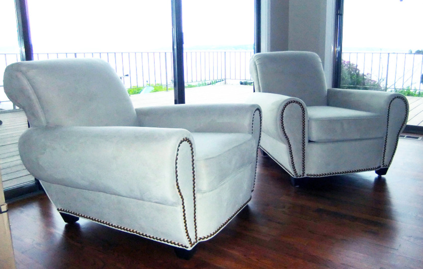 The Parisienne Chairs
