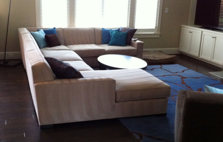The Williams Sectional