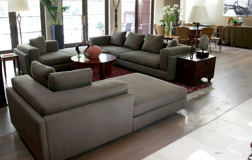 The Allison Sectional