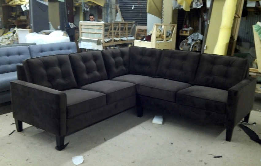 The Holland Sectional