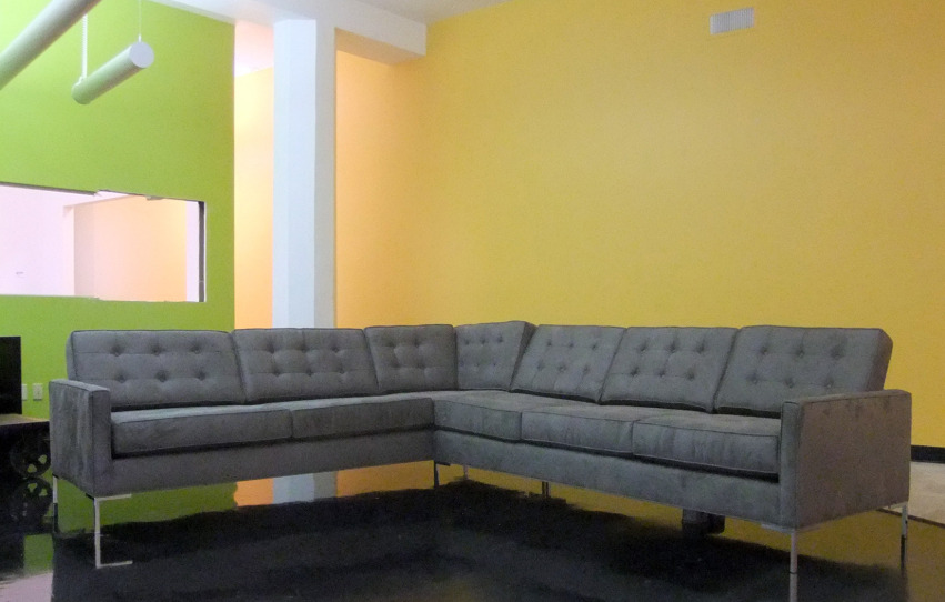 The Florence Sectional