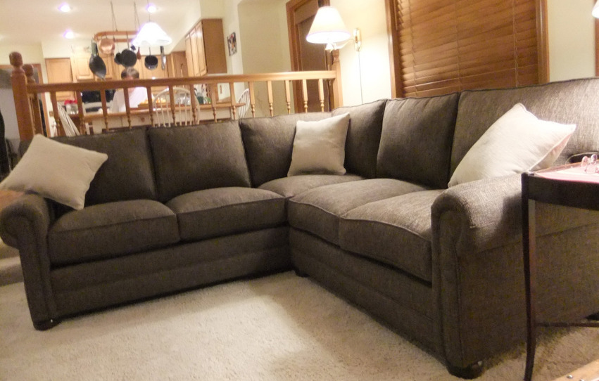 The Hemingway Sectional