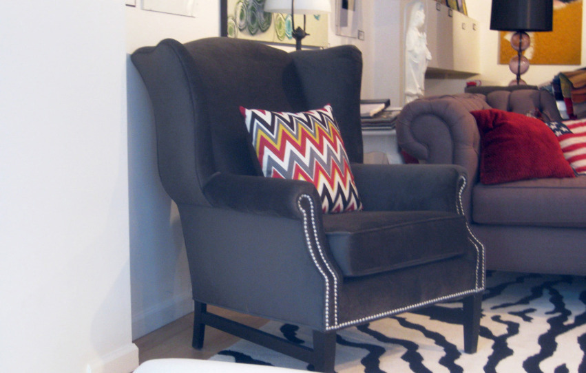 The Cromwell Chair