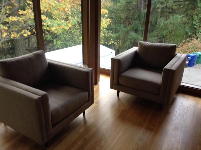 The Caulfield Chair