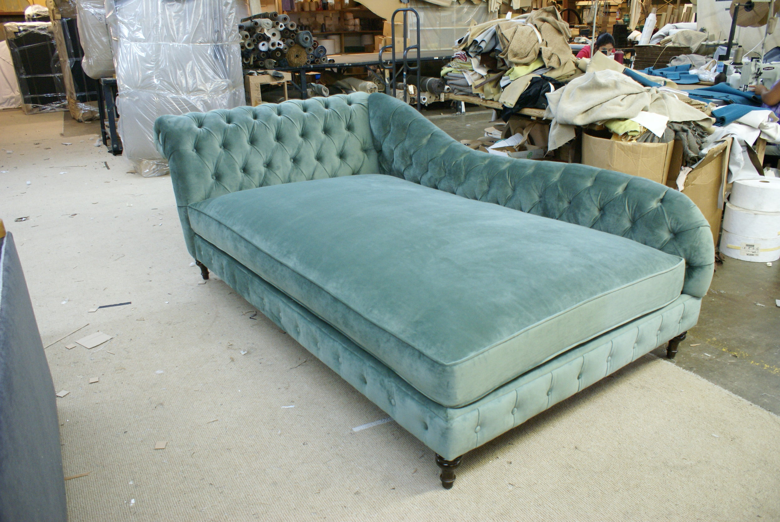 The Surrey Chaise