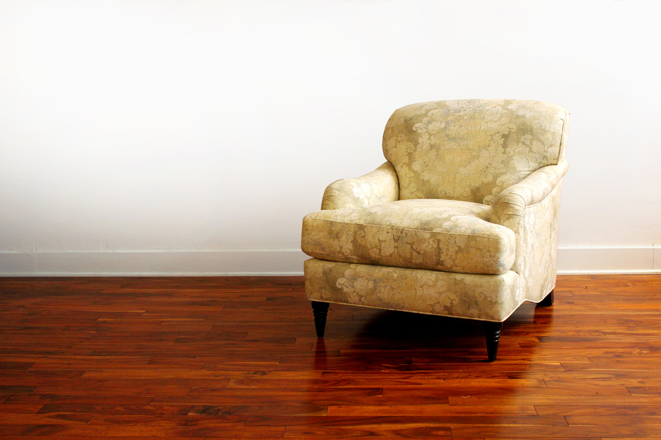 The English Chair