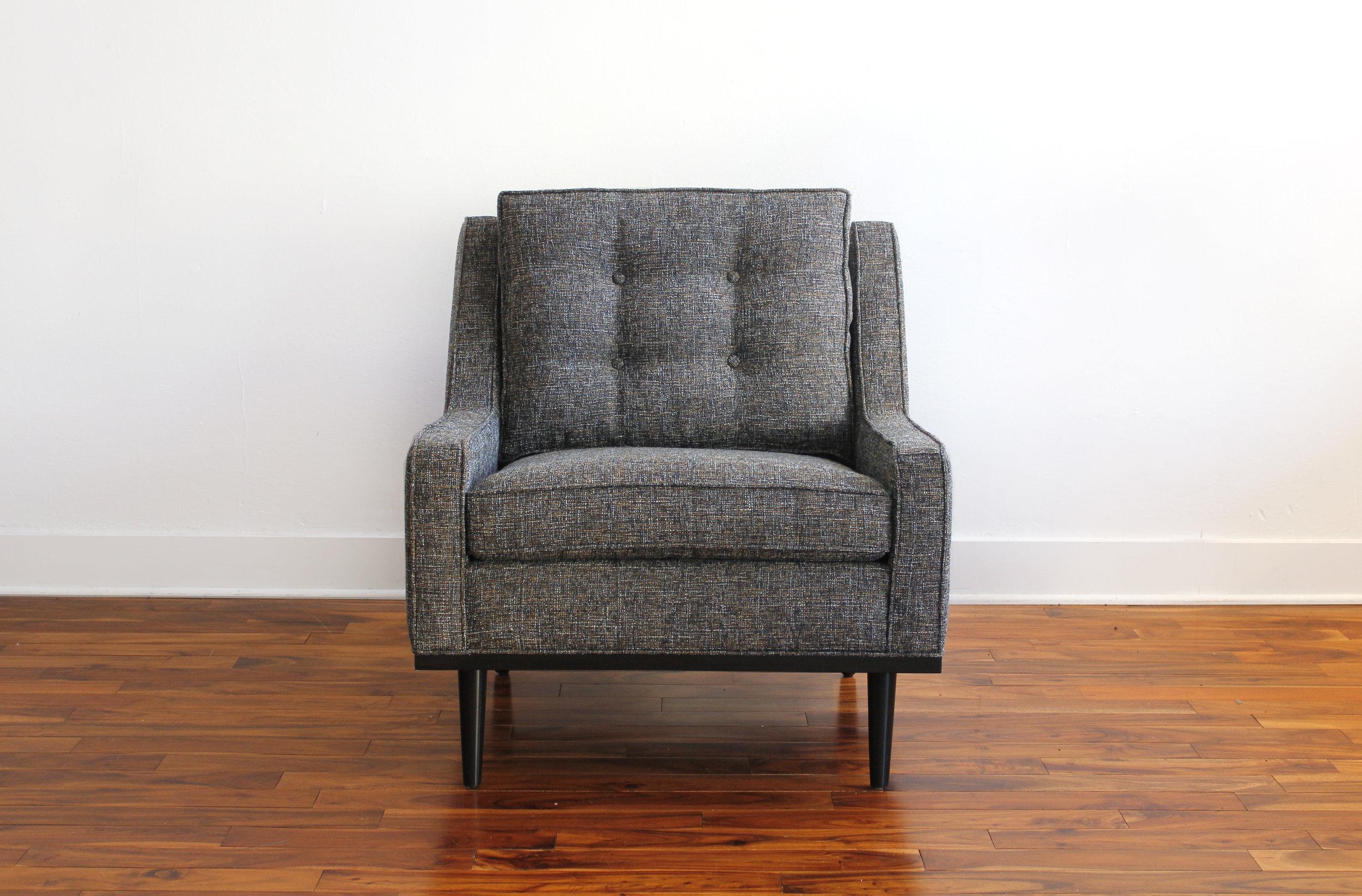 The Scholar Chair