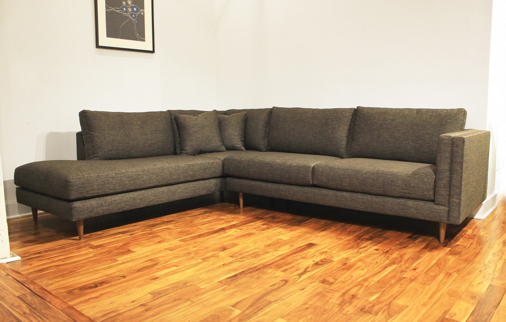 The Caulfield Sectional