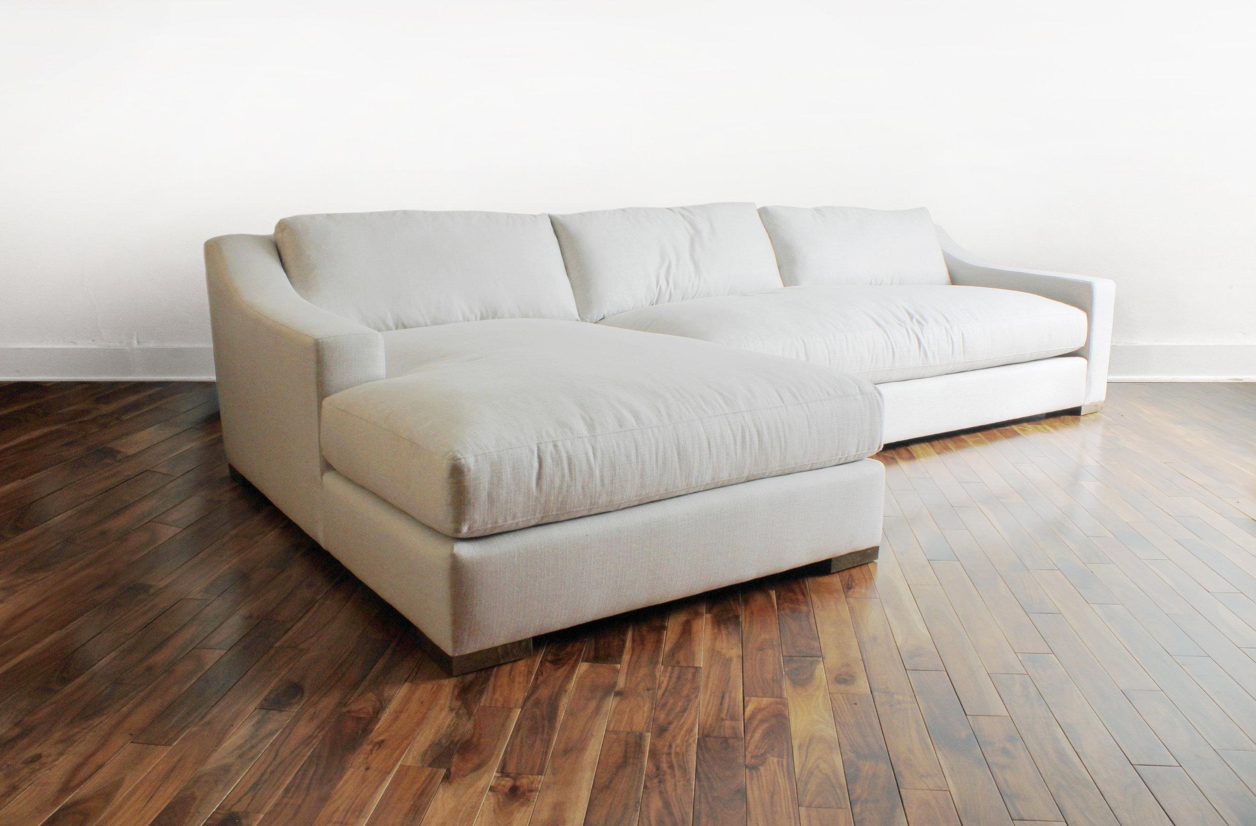 Aspen | Sofa-chaise