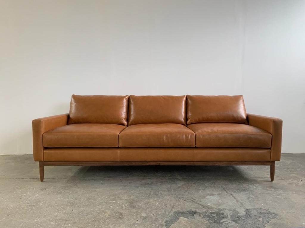 The Oslo | Leather