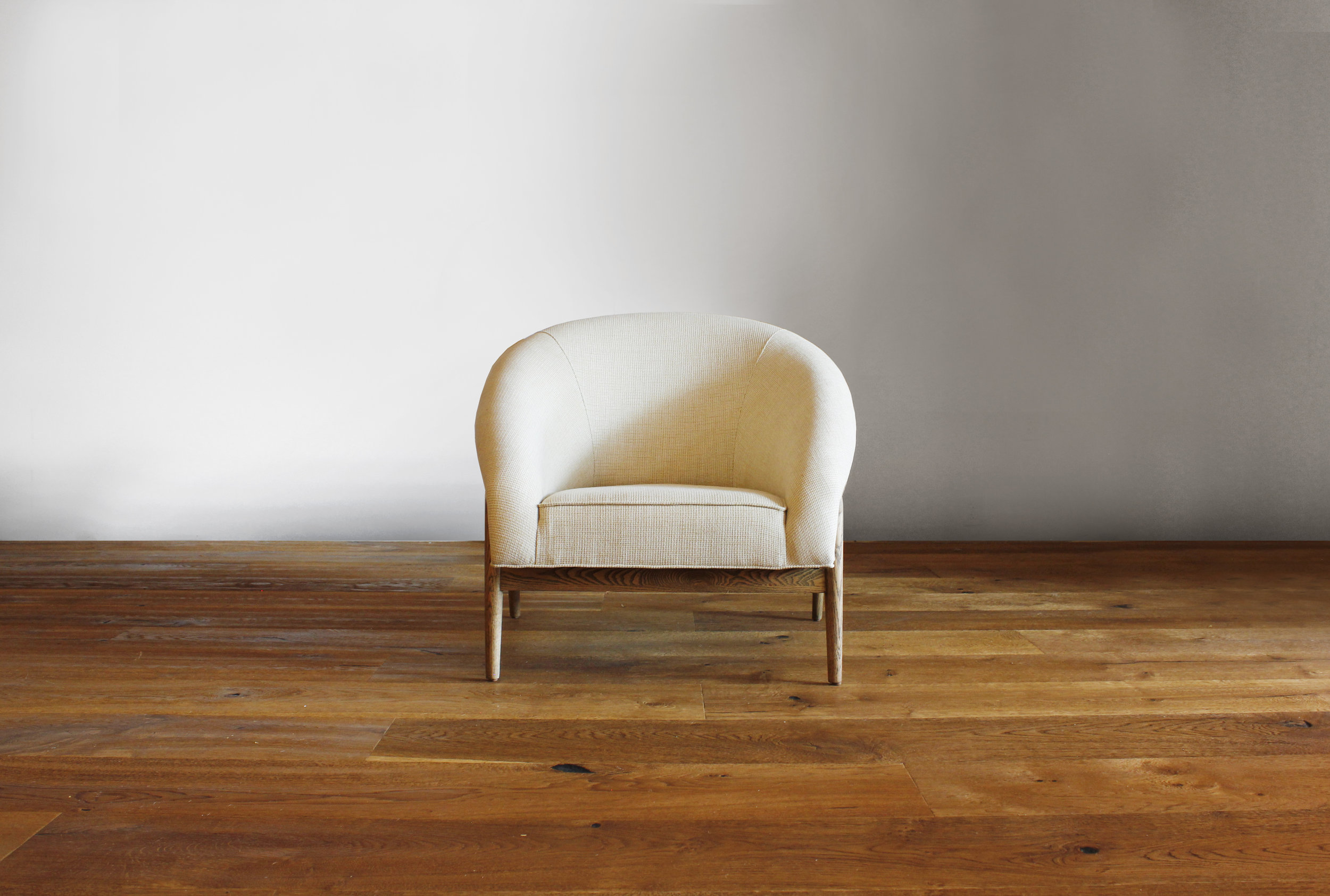 The Rose Chair