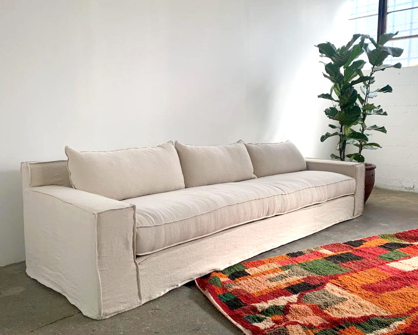 All About : Slipcovers — COUCH