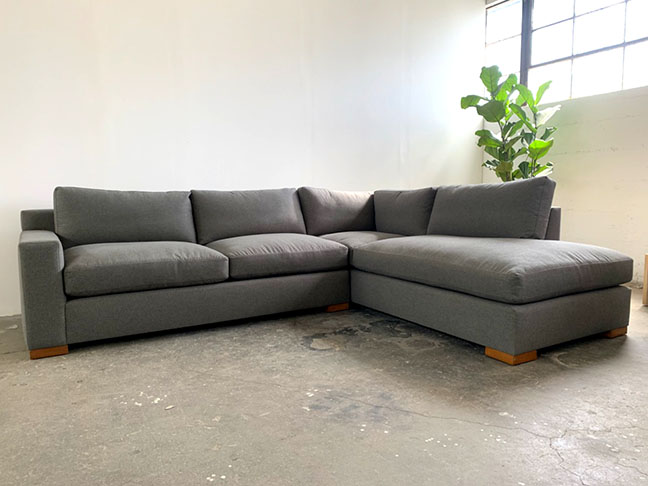 The Belgium Sectional