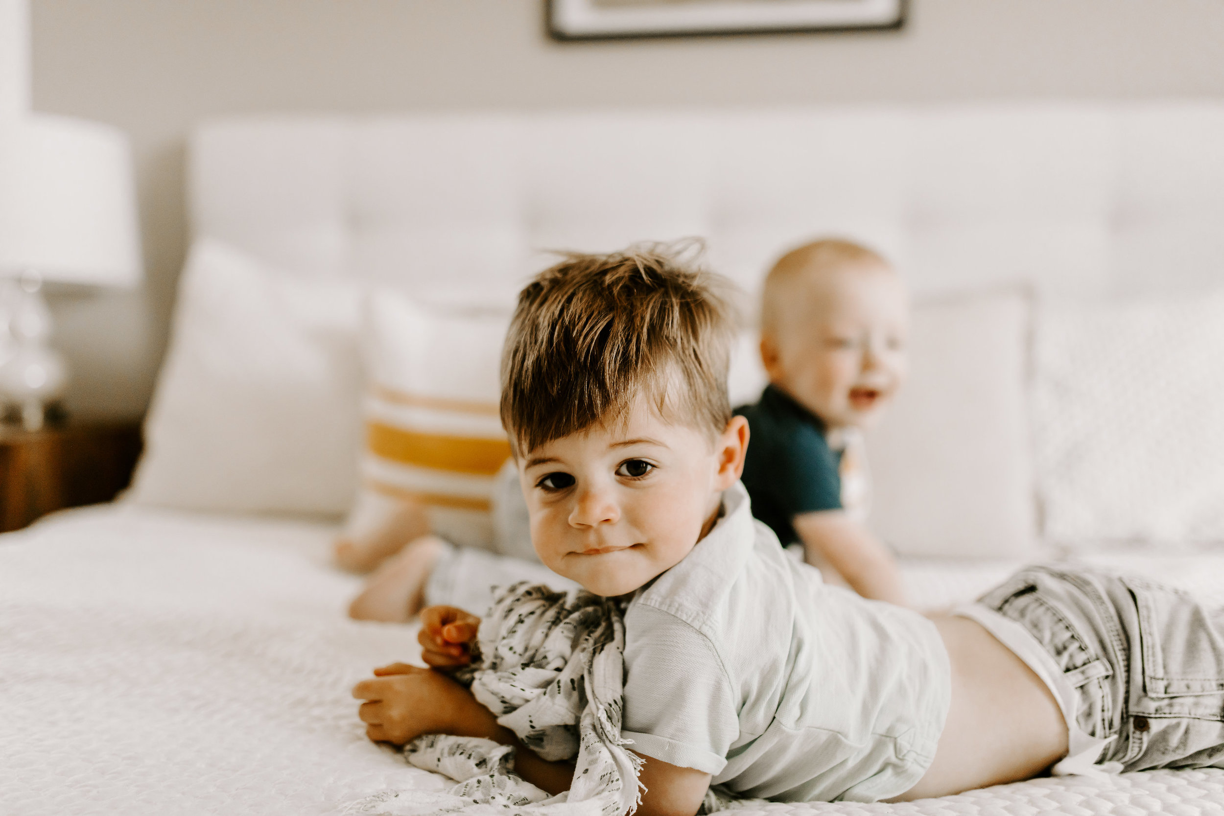meeting in your home - Having worked with families and their sleep challenges for almost 10 years, we can say with confidence that there is no cookie cutter situation and no cookie cutter solution. It can be immensely helpful to have someone meet you, meet your baby, and get a sense of your space, parenting style, and baby's developmental picture. Our options for work in home are outlined below, as is our pricing, but of course an initial conversation is highly encouraged — reach out.