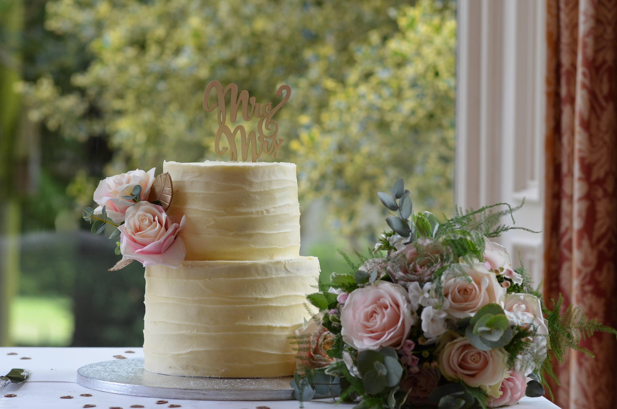 Heavenly Cakes by Mumma