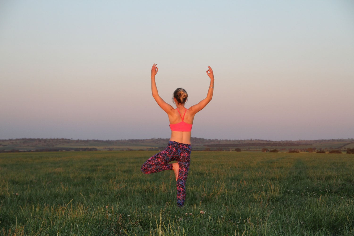 Welcome to Wagga's Own Bounce Yoga    Find Out More