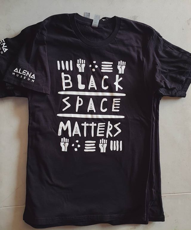 @alenamuseum  #blackspacematters #screenprinting #westoakland #oakland #local #revoltsilkscreen #supportlocal #silkscreen #plastisol #localeconomy