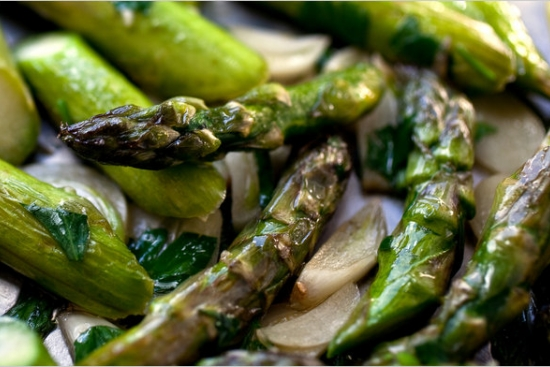 green garlic and asparagus.jpeg
