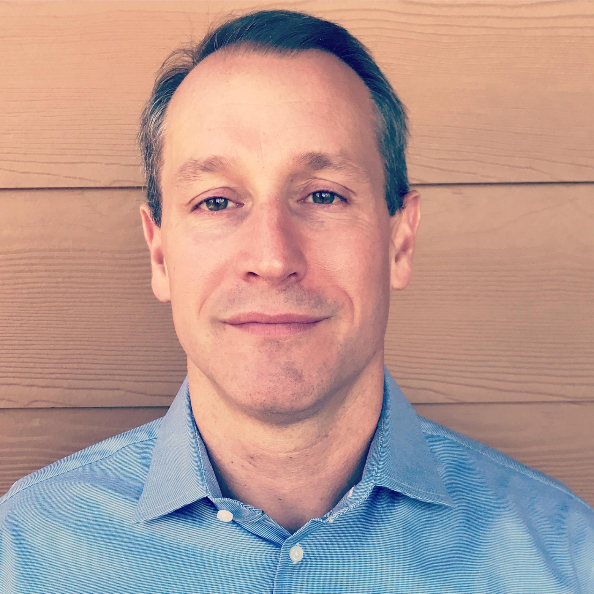 Vincent Love - Co-Founder & EVP/Managing Director