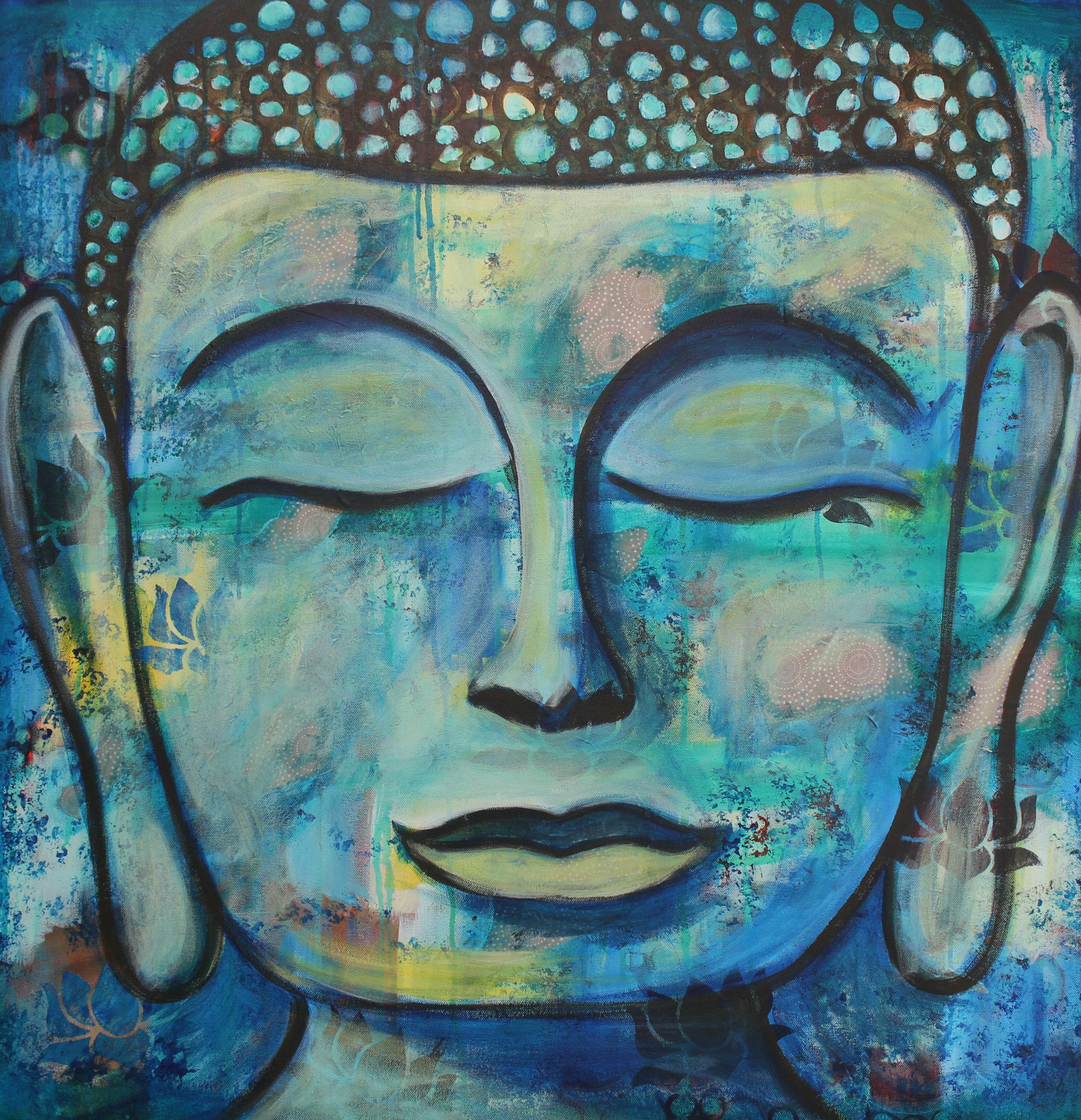 blue buddha by desiree east.jpg