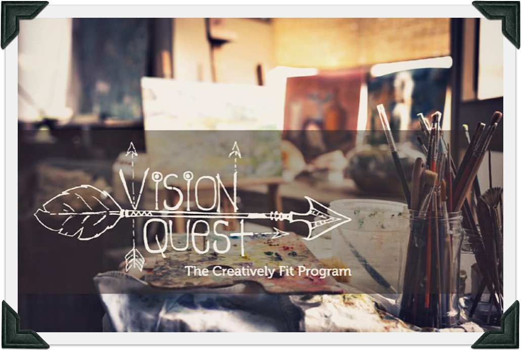 Join us at the canvas - Where your painting + spiritual practice merge...
