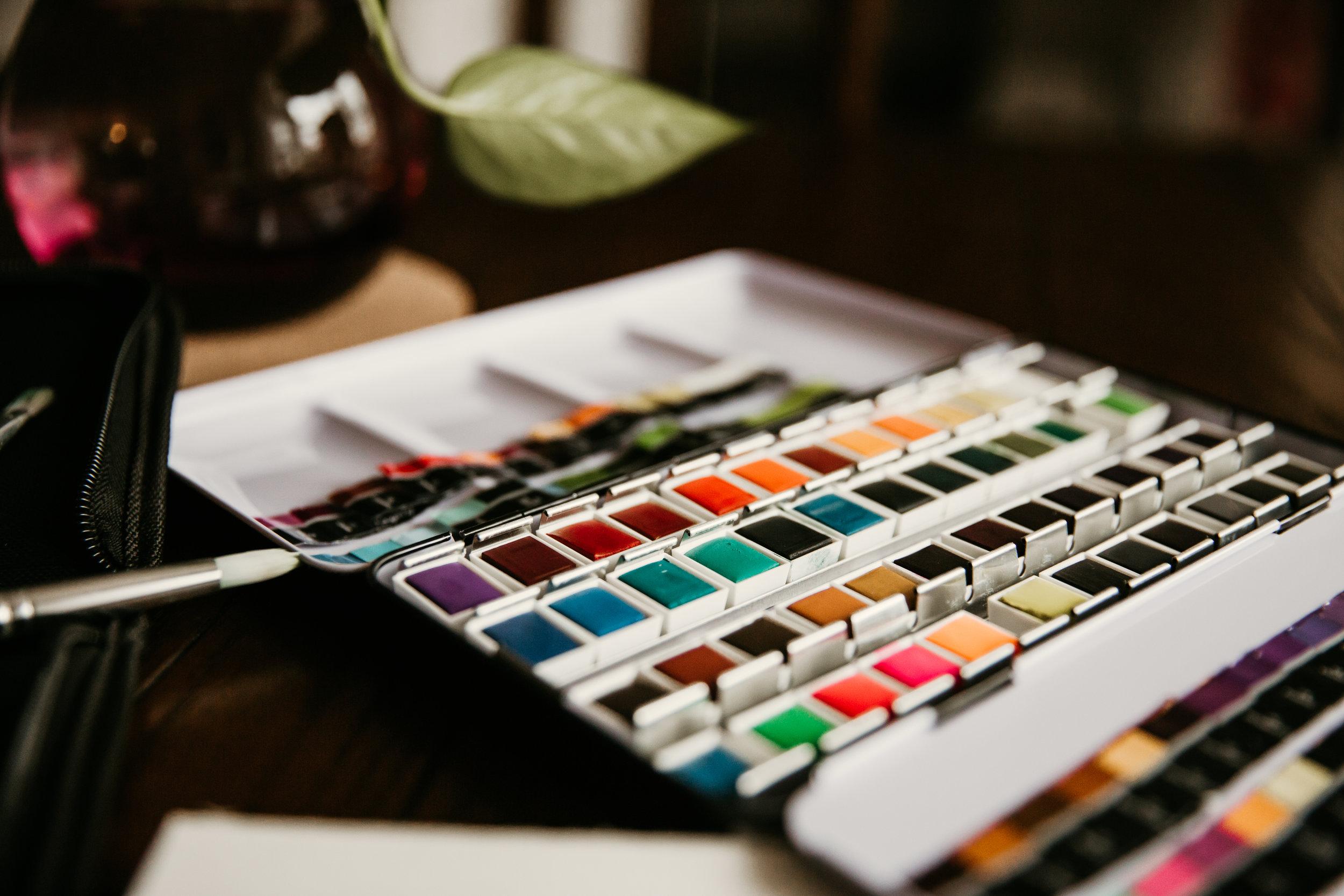best watercolor supplies
