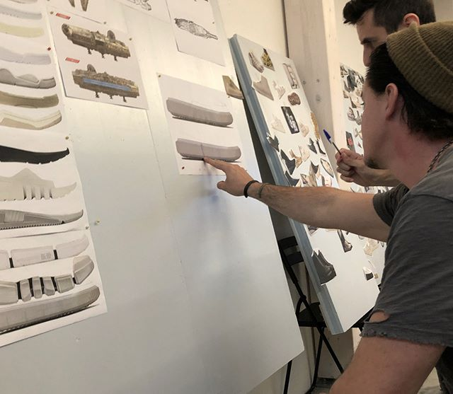 #howitsmade Sneaker Edition. The Italian Connection. #sneakers #futurekicks