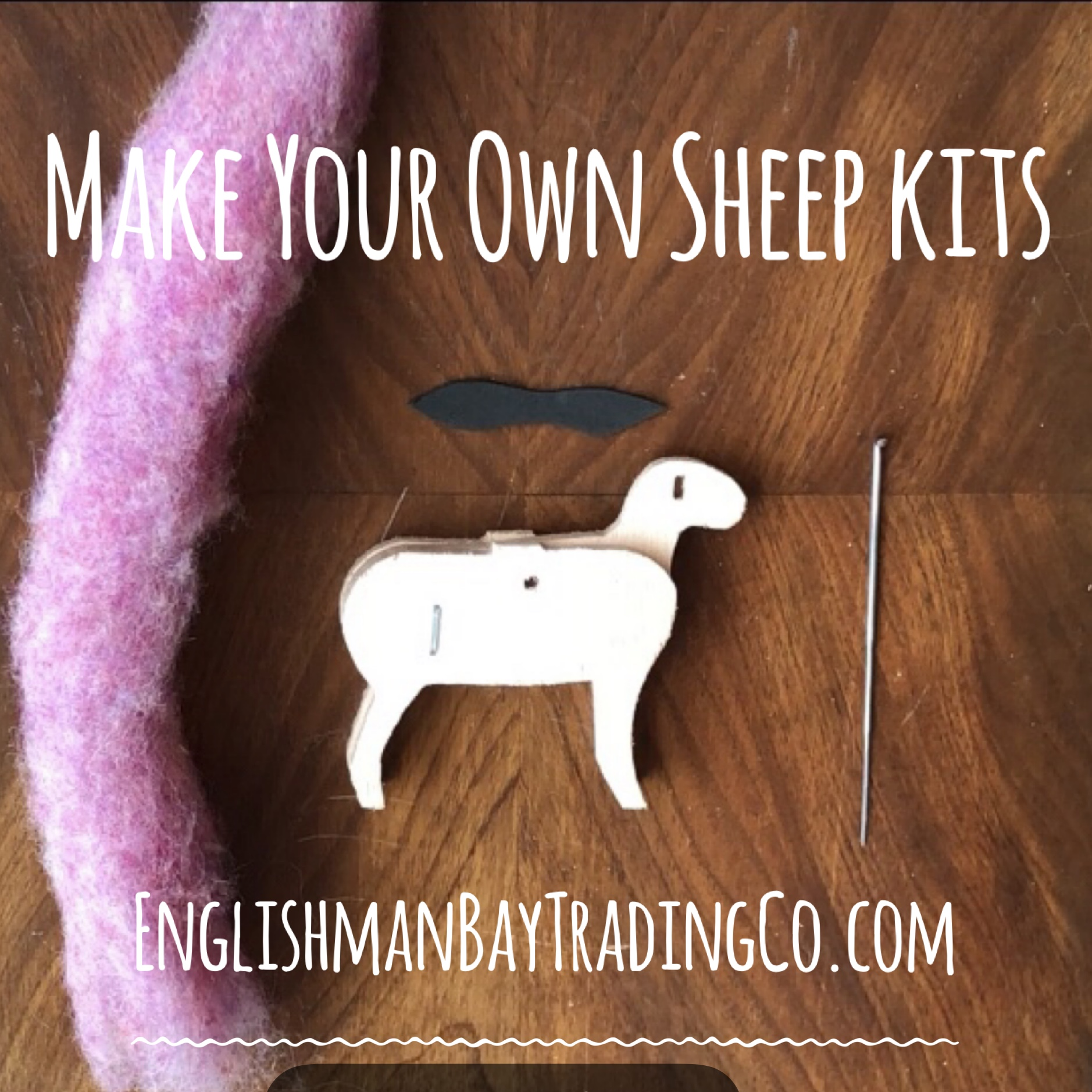 Make Your Own Kit
