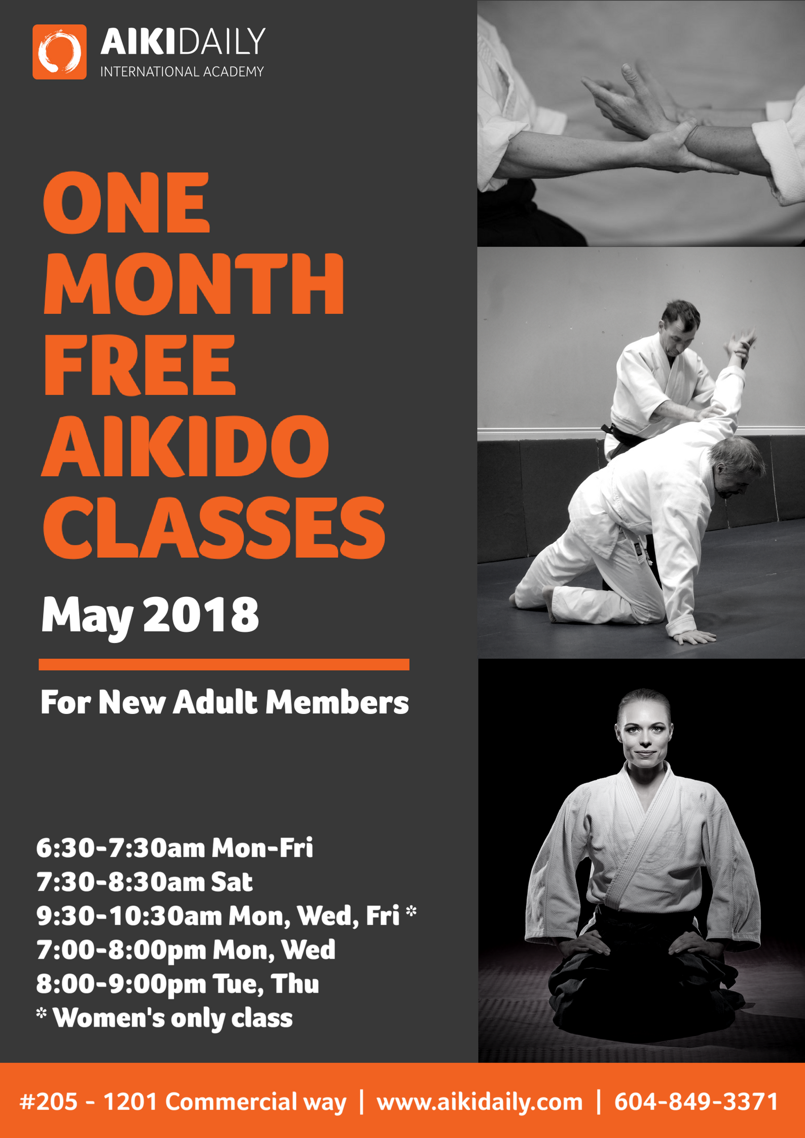 Free month class 2018 May.png