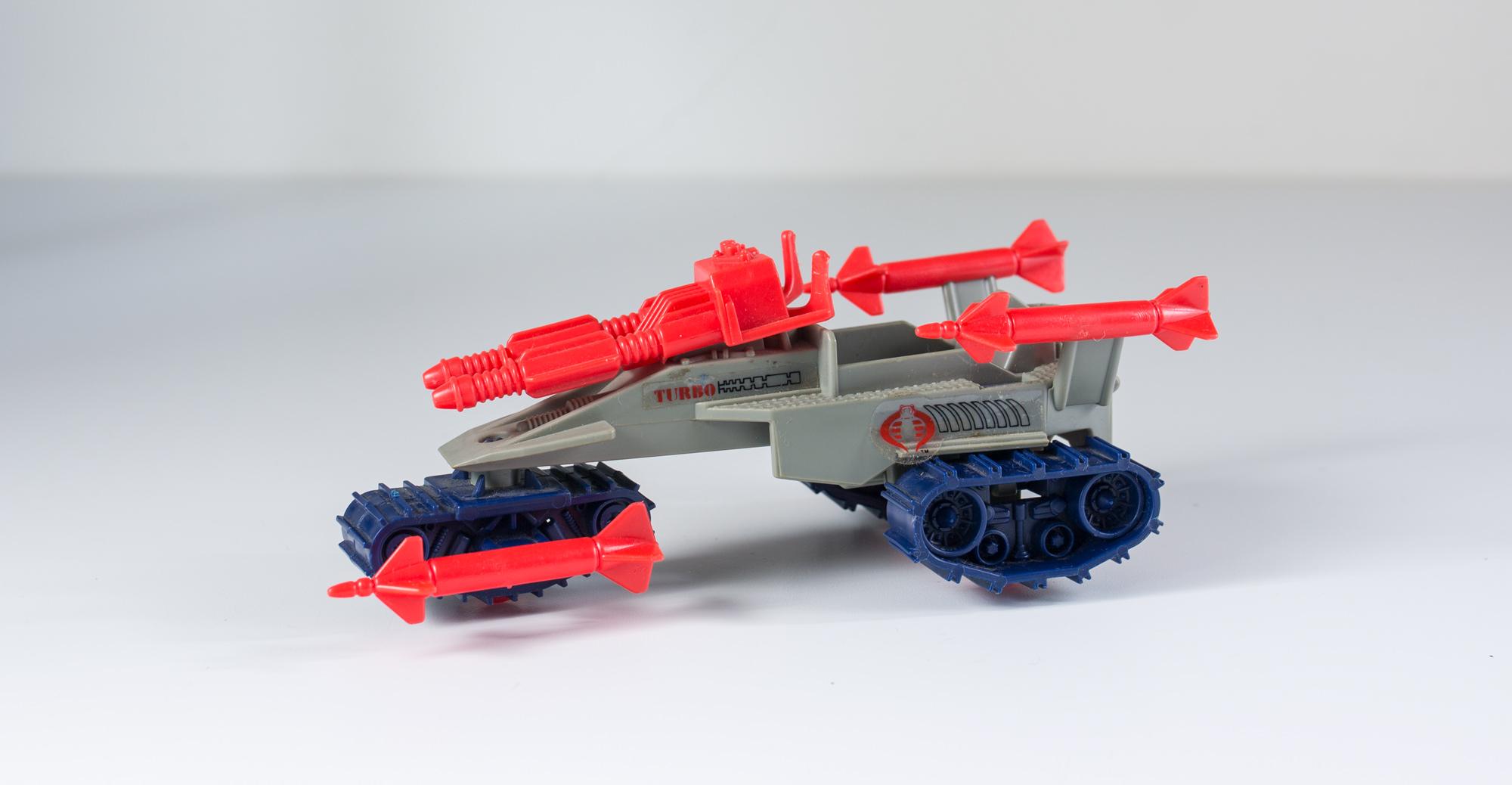 Cobra Devastator (European)