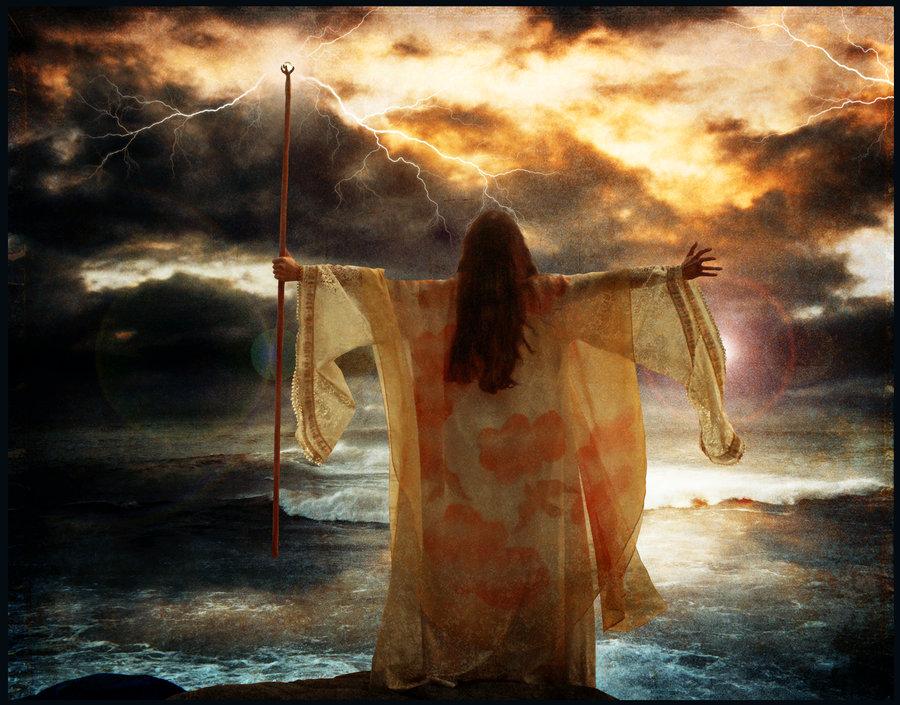 Image Credit:  Eos, Goddess of the Dawn by violscraper @DeviantArt