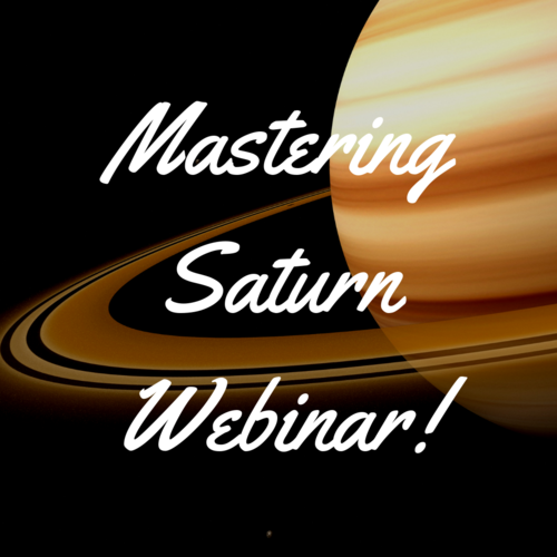 Mastering the Outer Planets Webinar Series! — Astrology with Heather