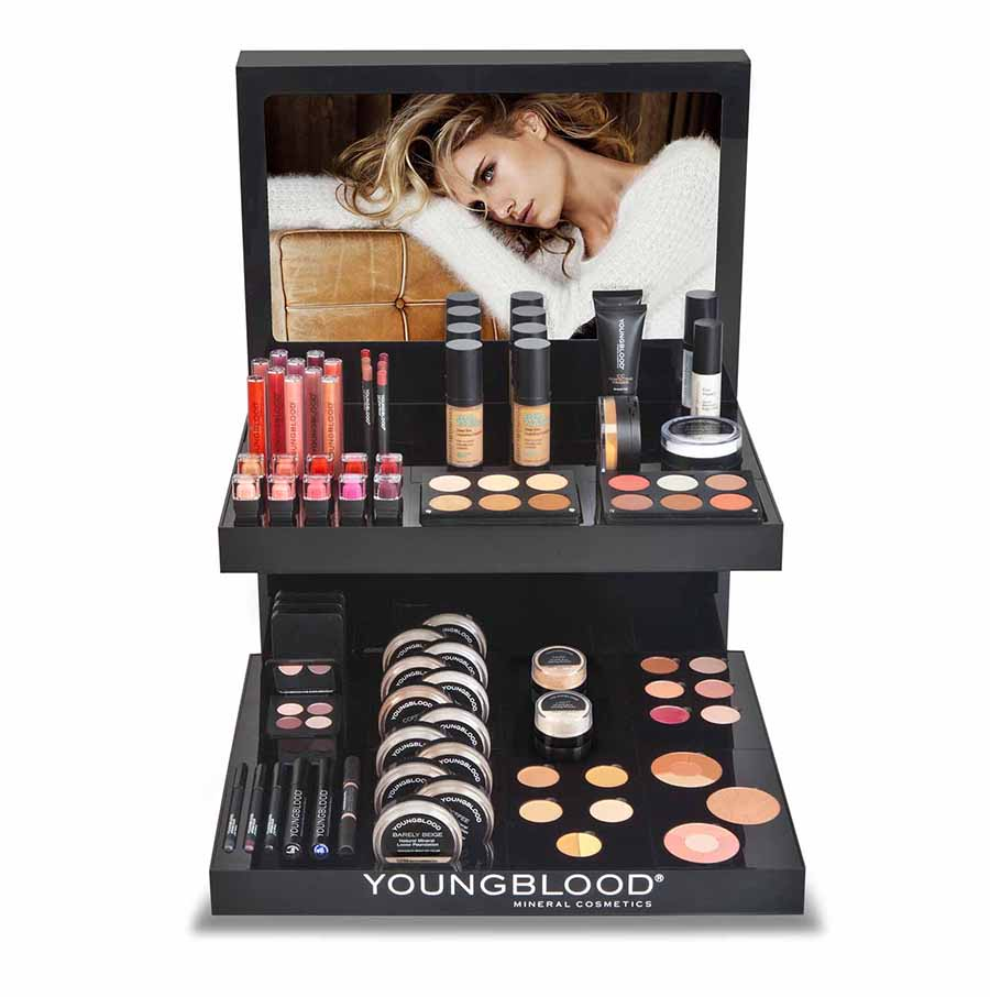 Youngblood Mineral Cosmetics Expo Specials