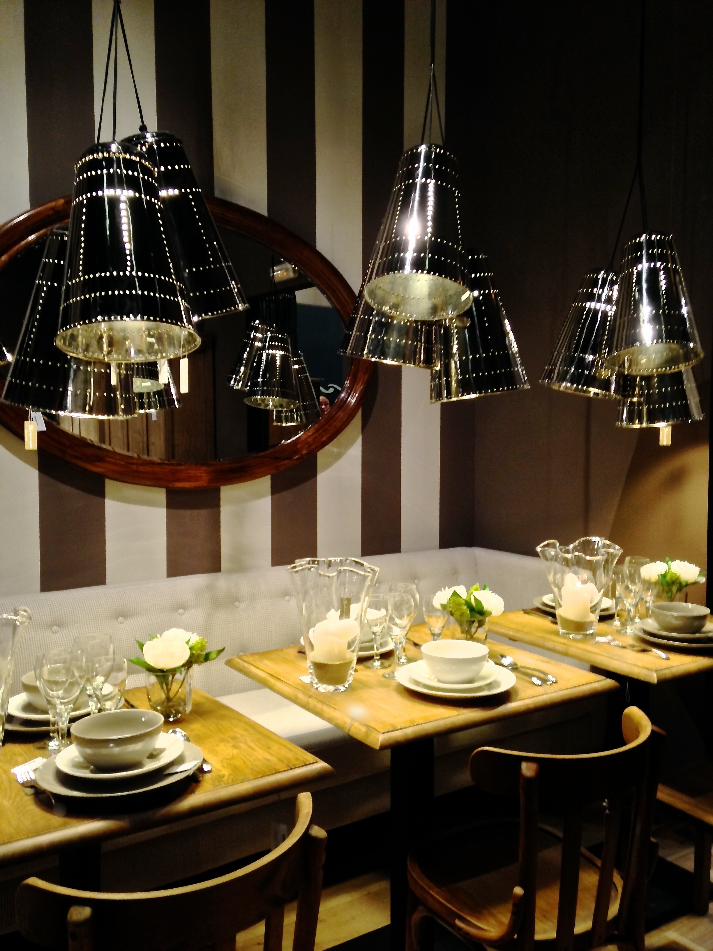 Retail Styling Project   Paris