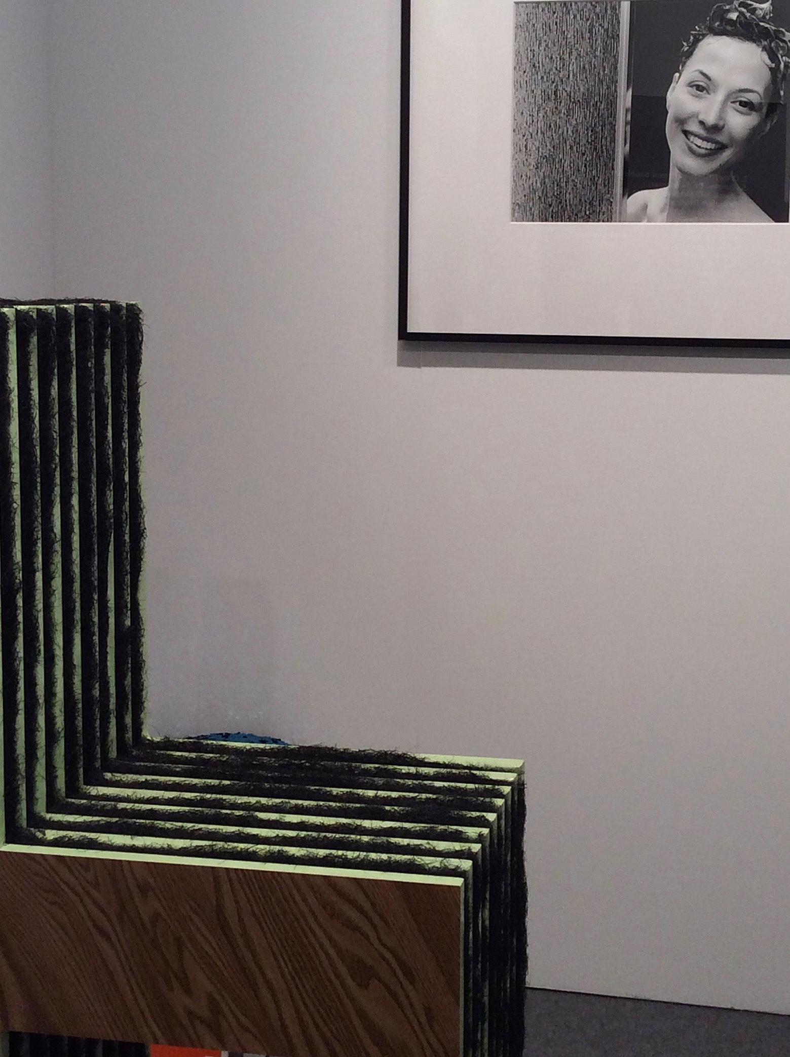 Acquired multiple photographs, including this Christopher Williams piece for client at Aipad   New York